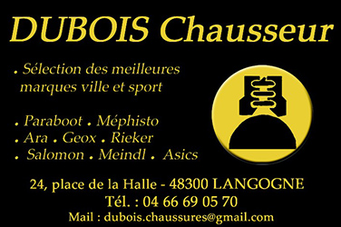 Dubois Chausseur