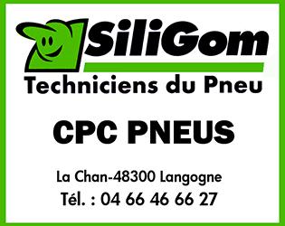 CPC Pneus